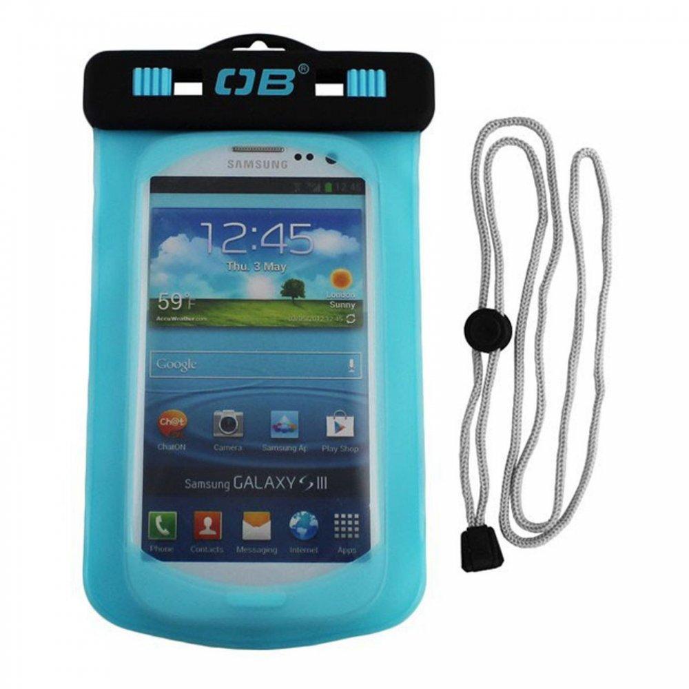 ... Taschen u00bb OverBoard wasserdichte Handy iPhone Tasche Blau