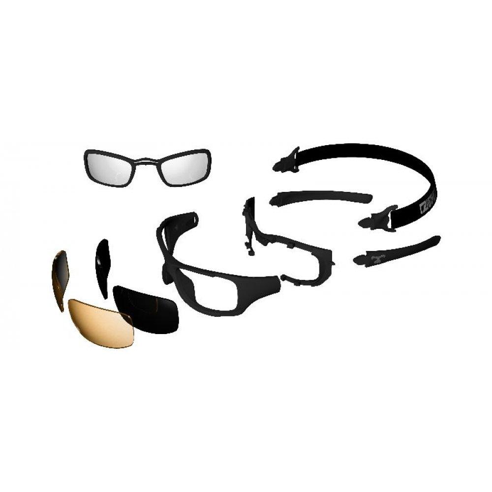 Triggernaut transmission sport sonnenbrille