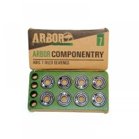 Arbor BEARINGS Abec 7 Kugellager (Satz)