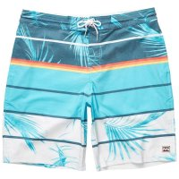 Billabong Boardshort Spinner Print