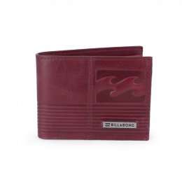 Billabong INVERT Wallet Geldbörse Blood
