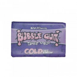 Bubble Gum Wax COLD (unter 16°C)
