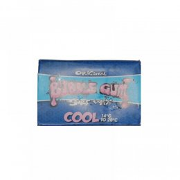 Bubble Gum Wax COOL (14°C - 20°C)