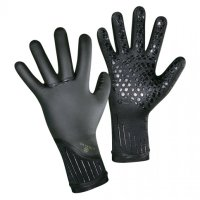 C-Skins Hot Wired 5-Finger Dry Knit Neoprenhandschuh 5mm