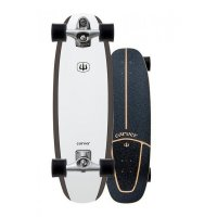 Carver Proteus Complete C7 Raw Longboard Komplettboard