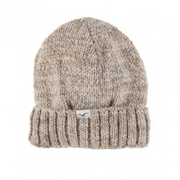 Cleptomanicx Harbour Beanie Creme
