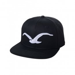 Cleptomanicx M�WE Cap Black