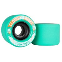 Cloud Wheels Mini OZONE (4er Set) 65mm/ 80a Teal