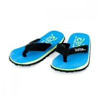 Cool Shoes CHILD Zehentrenner diva blue