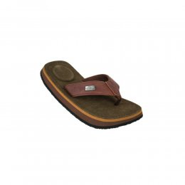 Cool Shoes DELUXE GT Zehentrenner Chestnut 2