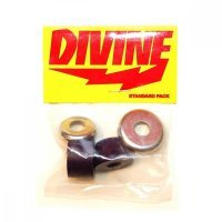 Divine Bushings STANDARD PACK Barrel / Cone