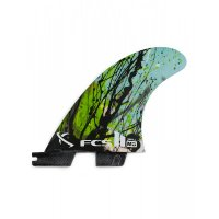 FCS 2 Shaper Series MB PC Tri Fin Set (S)