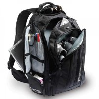 FCS MISSION Premium Back Pack Rucksack