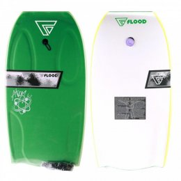 FLOOD Bodyboard Atom 42 Green