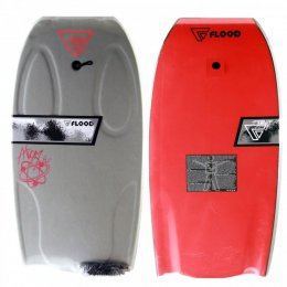 FLOOD Bodyboard Atom 42 Grey