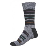 Globe Premium Socks Socken Thin/ Fat Stripe
