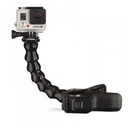 GoPro Jaws FLEX CLAMP Mount Halterung