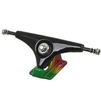 Gullwing CHARGER Longboardachse 50° 180mm Rasta