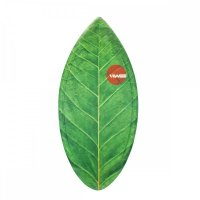 HW-Shapes Hybridskim SKIMLEAF Skimboard READY TO GO