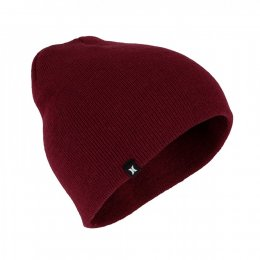 Hurley ONE & ONLY Beanie Maroon