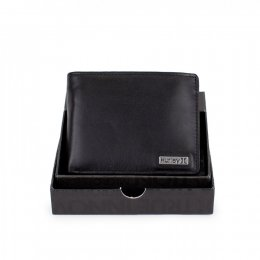 Hurley One & Only Wallet Gelbbörse Black