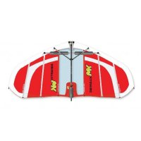 Kitewing WAVE WARRIOR Komplettwing