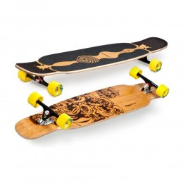 Loaded BHANGRA Longboard Komplettboard