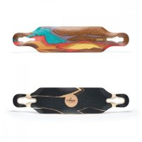 Loaded ICARUS Longboard Flex 1 Deck