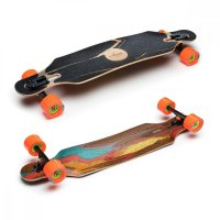Loaded ICARUS Longboard Komplettboard