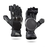 Loaded RACE GLOVES Slide Gloves