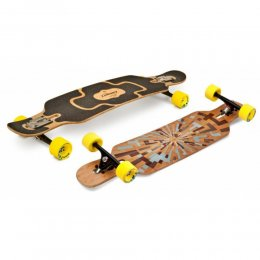 Loaded TAN TIEN Longboard Komplettboard