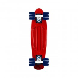 Long Island Vinyl Cruiser BUDDIES 22.5 Red