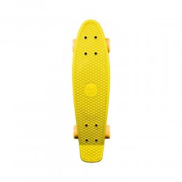Long Island Vinyl Cruiser BUDDIES 22.5 Yellow