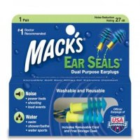 Mack´s Ear Seals