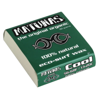 Matunas organic Surf Wax Cool 13°C - 20°C