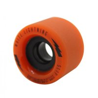 Moonshine Slip Wheels 60mm 81a Orange