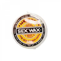 Mr. Zogs Original SEX WAX Surf Wax COOL