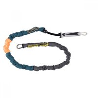 Mystic Kiteboarding Handlepass Leash Neoprene Teal