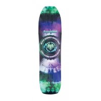Neversummer SUPERFREAK Longboard Deck