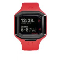 Nixon THE ULTRATIDE Surfuhr Red