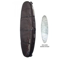 Ocean & Earth Boardbag Travel Double Coffin Shortboard Cover