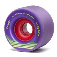 Orangatang THE CAGE (4er Set) 72mm/83a Purple