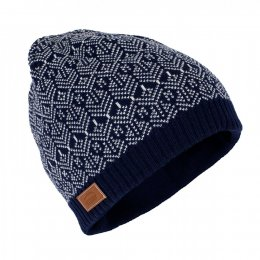 Oxbow Beanie WILLA Marine Blue
