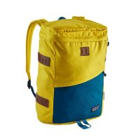 Patagonia Toromiro Pack 22l Rucksack Chromatic Yellow