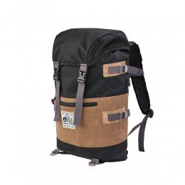 Picture Soavy Backpack Black