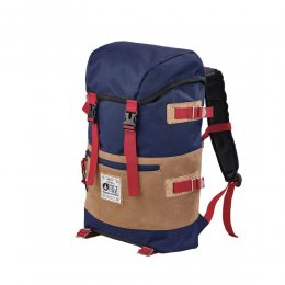 Picture Soavy Backpack Dark Blue
