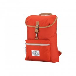 Poler FIELD PACK Rucksack Burnt Orange