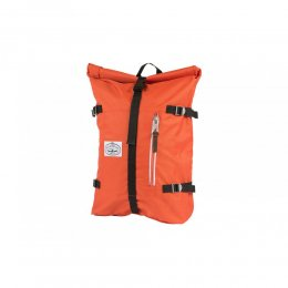 Poler ROLLTOP Rucksack Burnt Orange
