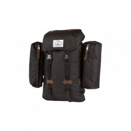 Poler THE RUCKSACK Black