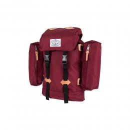 Poler THE RUCKSACK Burgundy
